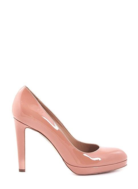 Sofia Baldi Topuklu Ayakkabı Ten